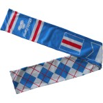 Custom Event Sports Scarf