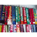 Custom Promotional Football Sports Scarf