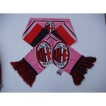 Custom Football Club Scarf