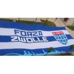 Custom Polyester Giant Flags