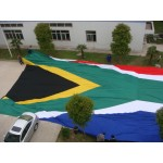 South Africa National Huge Flags