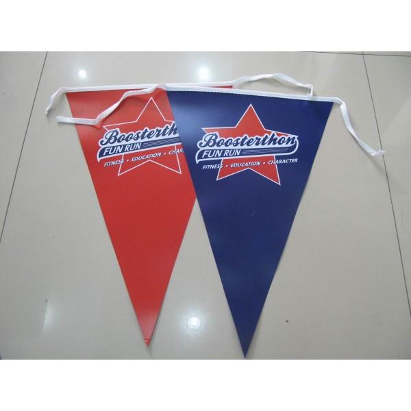 PVC Custom Bunting Flag