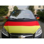 Germany Auto Hood Cover