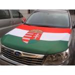 Custom Car Hood Flag