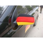 Germany Car Mirror Flag