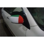 UAE Car Mirror Cover