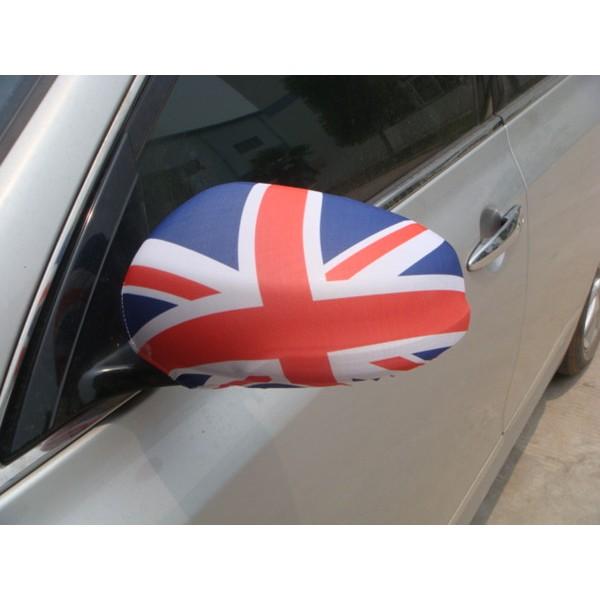 UAE Car Mirror Socks