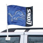 Custom Logo Car Window Flag